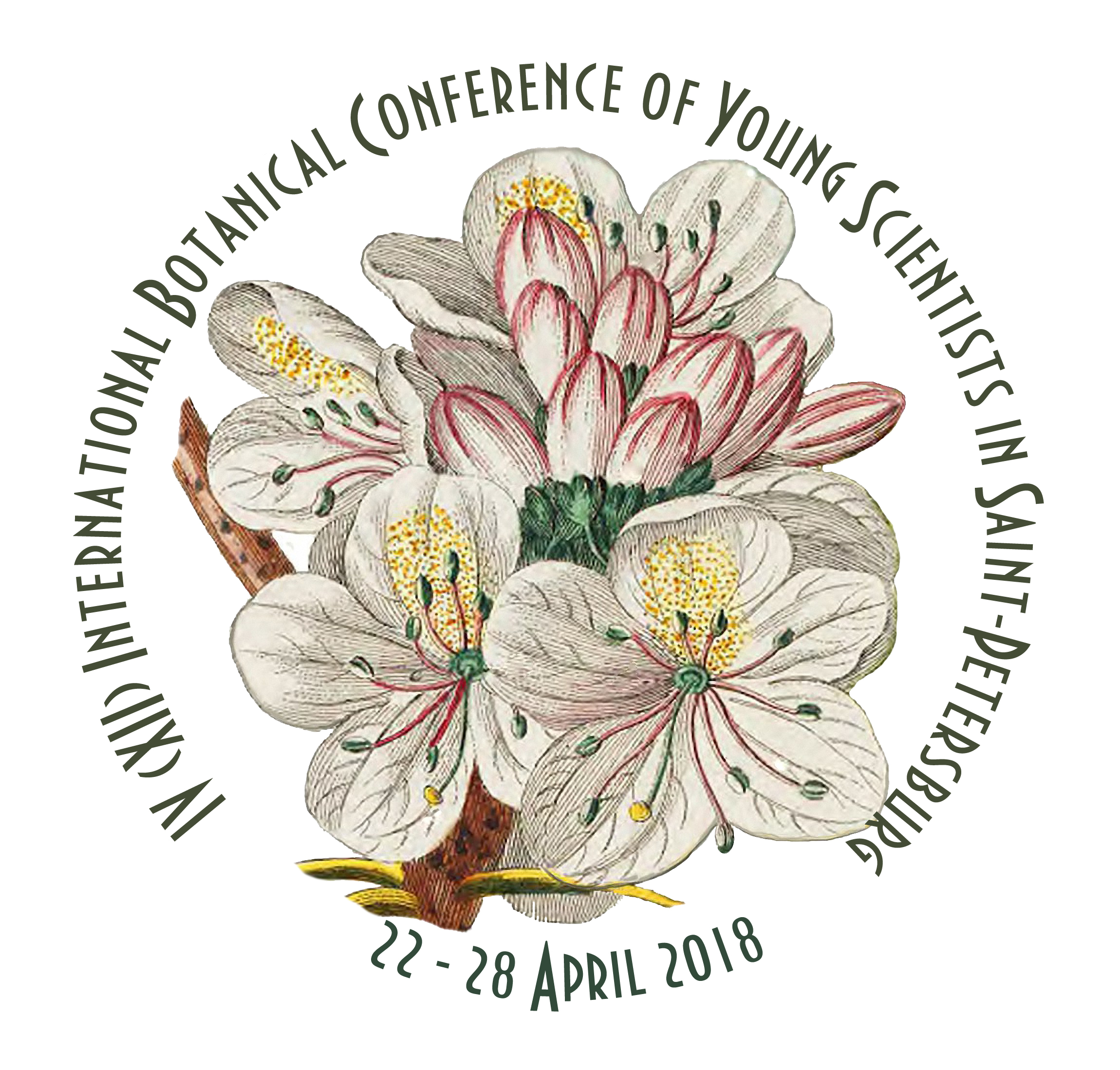 IV (XII) International Botanical Conference of Young Scientists